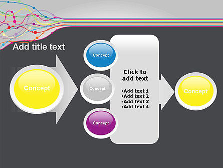 Chaos to Order PowerPoint Template Slide 17
