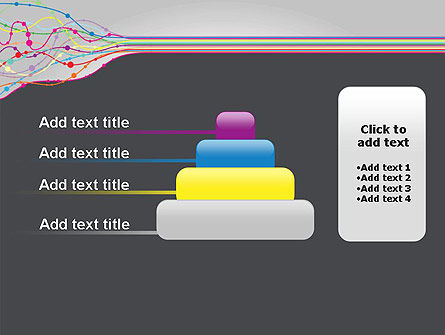 Chaos to Order PowerPoint Template Slide 8