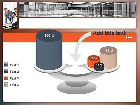 Enterprise Presentation PowerPoint Template Slide 10