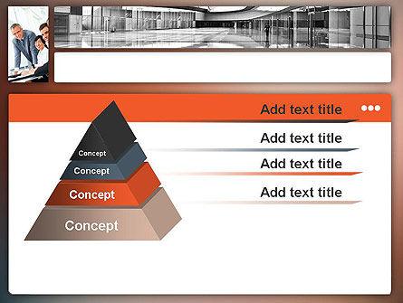 Enterprise Presentation PowerPoint Template Slide 12