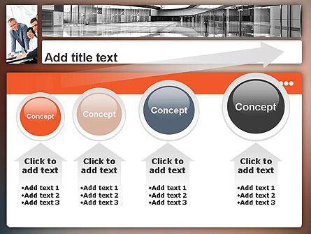 Enterprise Presentation PowerPoint Template Slide 13