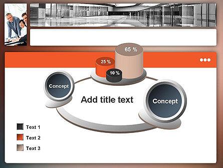 Enterprise Presentation PowerPoint Template Slide 16
