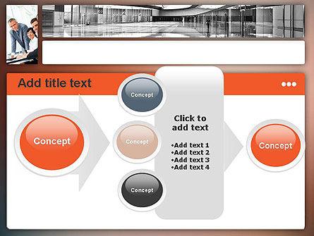 Enterprise Presentation PowerPoint Template Slide 17