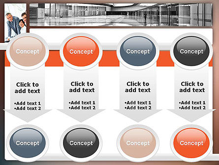 Enterprise Presentation PowerPoint Template Slide 18