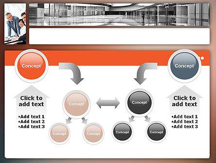 Enterprise Presentation PowerPoint Template Slide 19
