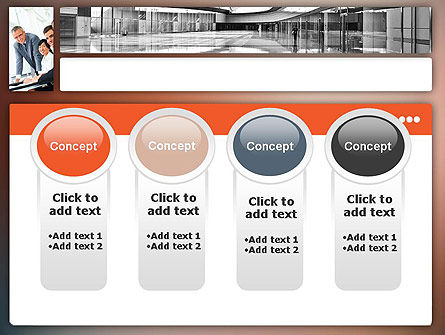 Enterprise Presentation PowerPoint Template Slide 5