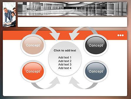 Enterprise Presentation PowerPoint Template Slide 6