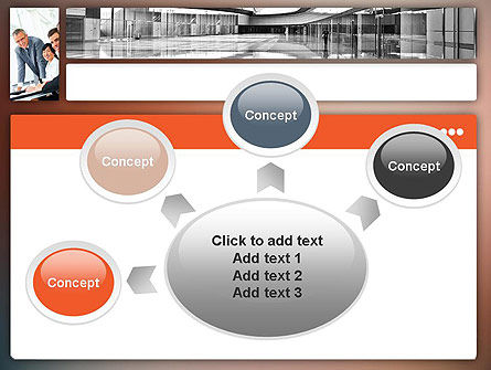Enterprise Presentation PowerPoint Template Slide 7