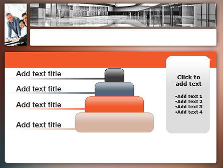 Enterprise Presentation PowerPoint Template Slide 8