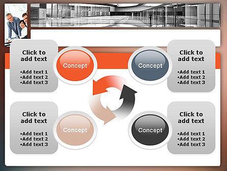 Enterprise Presentation PowerPoint Template Slide 9