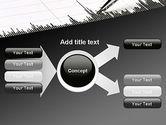 Graphic Data Analysis PowerPoint Template#15