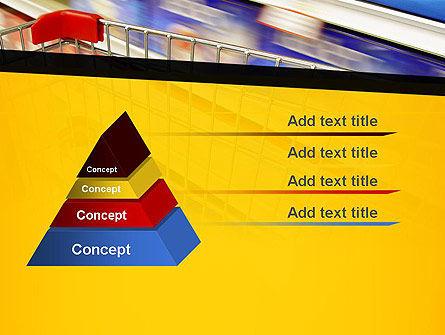 Food Supermarket PowerPoint Template Slide 12
