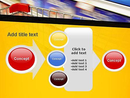 Food Supermarket PowerPoint Template Slide 17