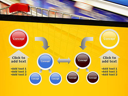 Food Supermarket PowerPoint Template Slide 19