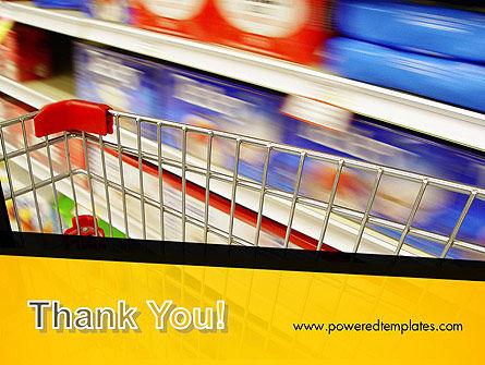 Food Supermarket PowerPoint Template Slide 20