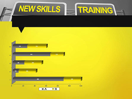 Skills Development PowerPoint Template Slide 11