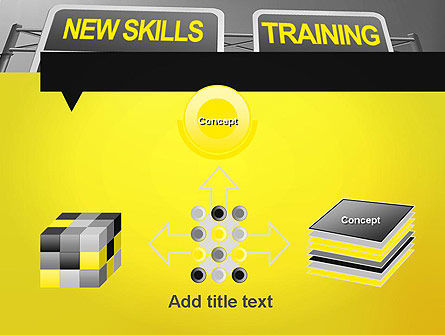 Skills Development PowerPoint Template Slide 19