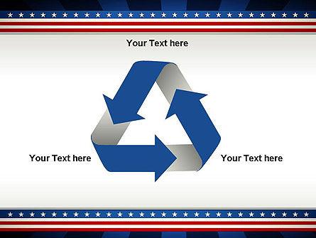 American Festive Theme PowerPoint Template Slide 10