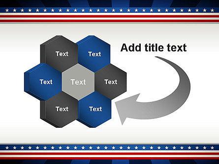 American Festive Theme PowerPoint Template Slide 11