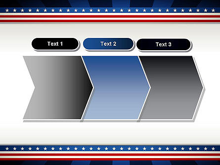 American Festive Theme PowerPoint Template Slide 16