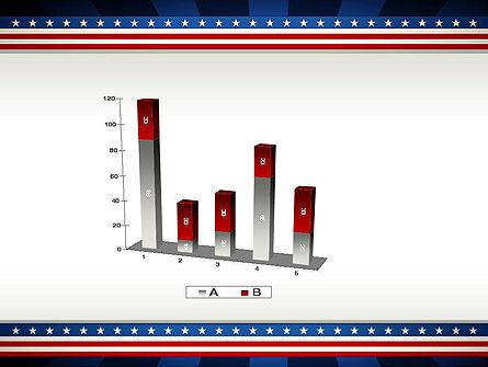 American Festive Theme PowerPoint Template Slide 17