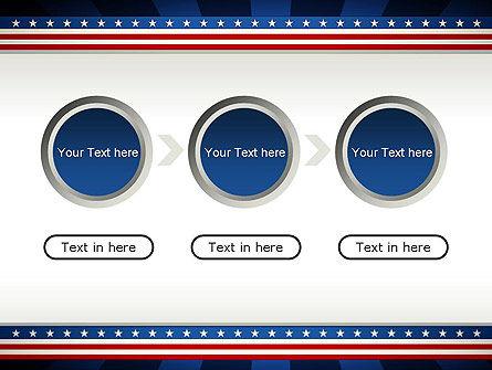 American Festive Theme PowerPoint Template Slide 5
