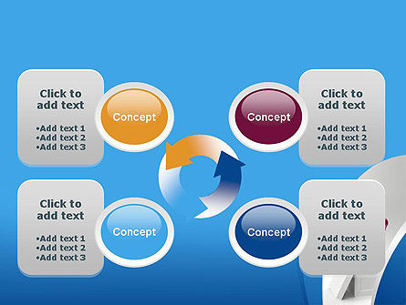 Creative Design Thinking PowerPoint Template Slide 9