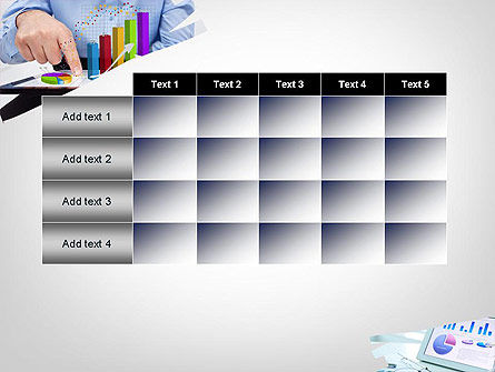 Professional Project PowerPoint Template Slide 15