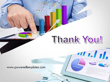Professional Project PowerPoint Template Slide 20