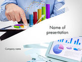 Careers/Industry: Professional Project PowerPoint Template #11878