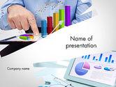 Careers/Industry: 专业项目PowerPoint模板 #11878