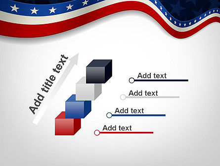 July 4th Banner PowerPoint Template Slide 14