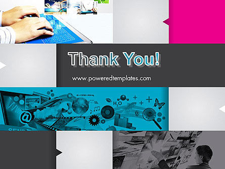 Modern Presentation PowerPoint Template Slide 20
