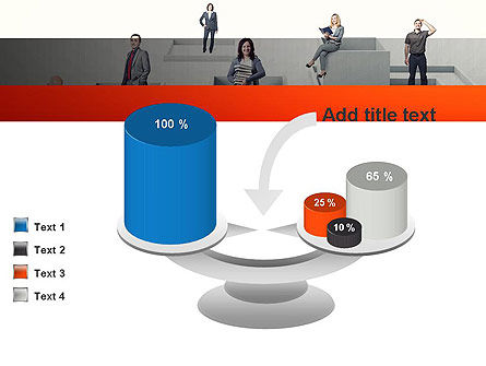 Crowdsourcing PowerPoint Template Slide 10