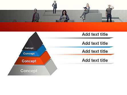 Crowdsourcing PowerPoint Template Slide 12