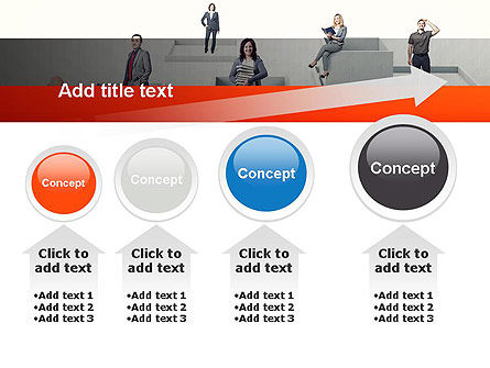 Crowdsourcing PowerPoint Template Slide 13