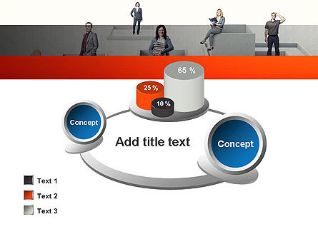 Crowdsourcing PowerPoint Template Slide 16