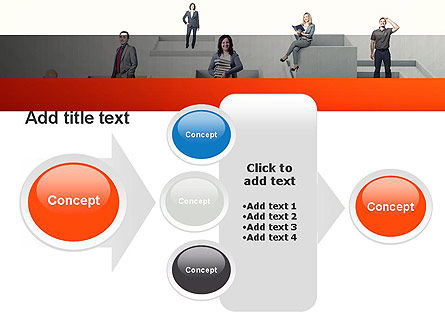 Crowdsourcing PowerPoint Template Slide 17