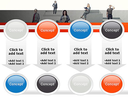 Crowdsourcing PowerPoint Template Slide 18