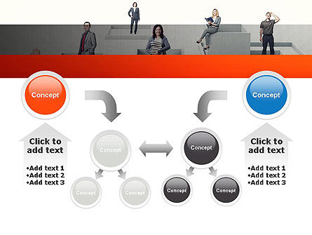 Crowdsourcing PowerPoint Template Slide 19