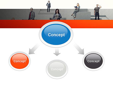 Crowdsourcing PowerPoint Template Slide 4