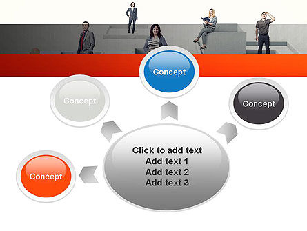 Crowdsourcing PowerPoint Template Slide 7