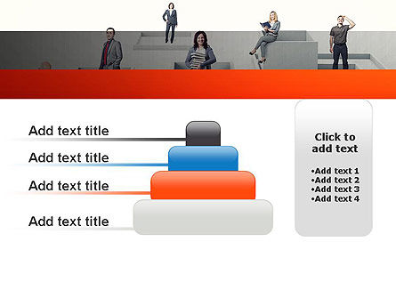 Crowdsourcing PowerPoint Template Slide 8