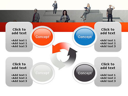 Crowdsourcing PowerPoint Template Slide 9