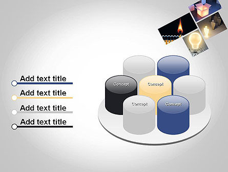 Ideation PowerPoint Template Slide 12