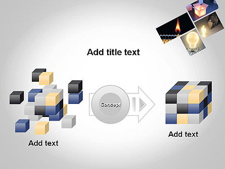 Ideation PowerPoint Template Slide 17