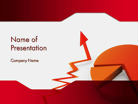 Data and Statistics PowerPoint Template