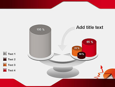 Data and Statistics PowerPoint Template Slide 10
