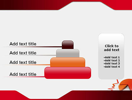 Data and Statistics PowerPoint Template Slide 8