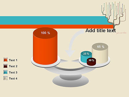 Decisions and Strategies PowerPoint Template Slide 10